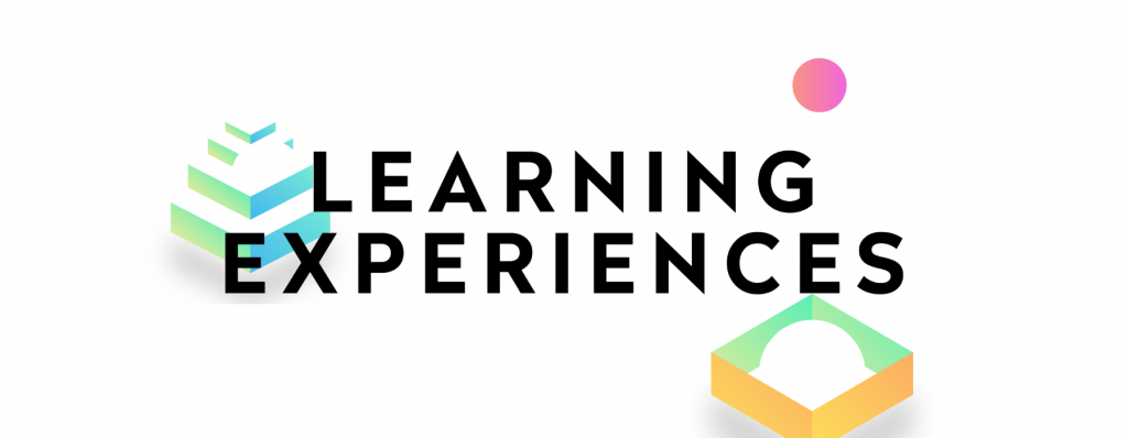comprendre learning experience